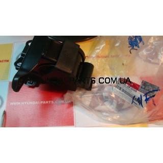 Подушка двигателя левая МТА, KIA CERATO, 218302F050