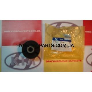 Сайлентблок переднего рычага задний, HYUNDAI GETZ, 545841C300