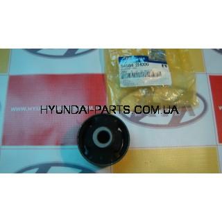 Сайлентблок переднего рычага передний, HYUNDAI, 545842H000