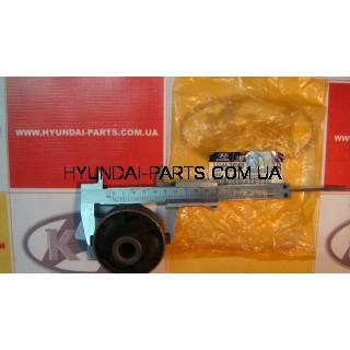 Сайлентблок переднего рычага (задний), HYUNDAI ACCENT, ELANTRA, 545843X000