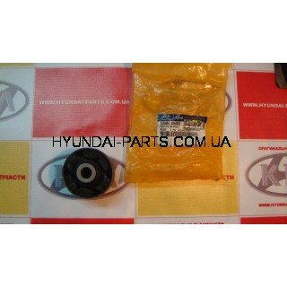Сайлентблок переднего рычага задний большой, HYUNDAI H-1 07-, 545844H000