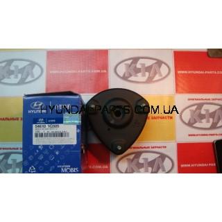 Опора амортизатора переднего левая, HYUNDAI ACCENT 06-11, 546101G505