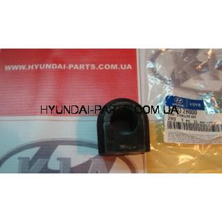 Втулкa стабилизатора переднего, HYUNDAI ELANTRA, 548132H000
