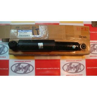 Амортизатор задний газ, KIA SOUL, 553002K900