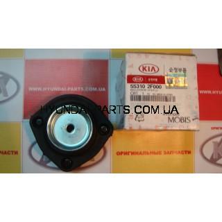 Опора амортизатора заднего левого, KIA CERATO, 553102F000