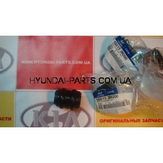 Втулка стабилизатора заднего, HYUNDAI SONATA, 555133N200