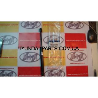 Амортизатор крышки багажника, HYUNDAI SONATA NF, 817713K001