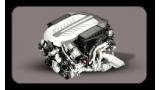 Двигатель Mohave