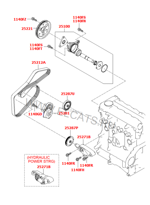 Radio Wiring Diagram 1997 Jeep Grand Cherokee moreover Kia Sportage Engine Diagram Wiring Schemes additionally 2003 Ford Focus Cooling System Diagram also Camry Fuse Box Diagram as well P 0996b43f8036de4d. on sportage o2 sensor location